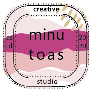 Minutoas Логотип